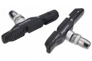 Колодки тормозные MTB v-br. JAGWIRE Switchback Tri-Zone JS91AC - Black Holder+Pad