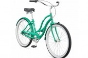 Велосипед 26' Schwinn Fiesta Women 2017 green