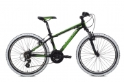 Велосипед Cronus Carte Green 24'