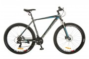 "29"" Optimabikes F-1 HDD 2017 (серо-зеленый (м))"