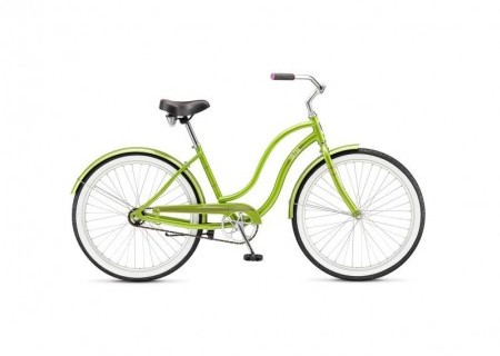Велосипед 26 Schwinn Fiesta women 2015 lime